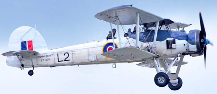 pegasus aircraft